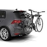 Thule Gateway Pro Trunk Bike Rack, 2 Bike