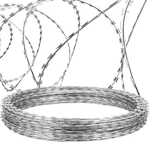 Barbed Wire 2 Coils