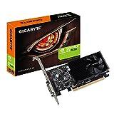 Gigabyte Graphics card PCIe NVD GV-N1030D4-2GL (GV-N1030D4-2GL)