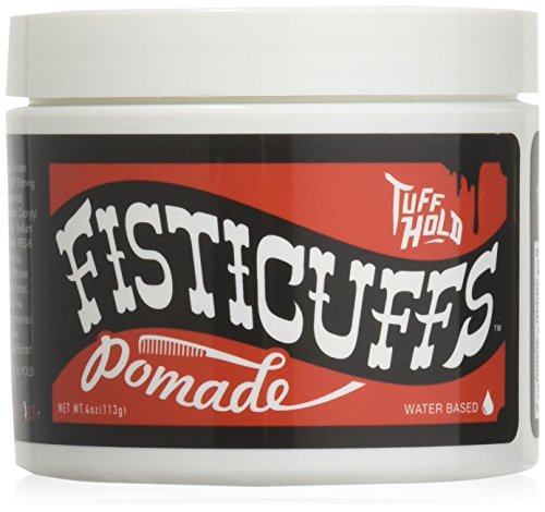 Best Pomade for Asian Hair. No More Struggles! 1