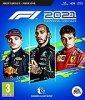 F1 (Formula 1) 2021 PEGI Edition (Xbox) - Deutsche Sprache