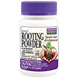 Bonide BND925 - Bontone II Rooting Powder, Hormone Root Fertilizer 1.25 Oz