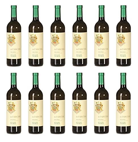de Tarczal - Mller Thurgau Trentino DOC - 75cl (12 bottiglie)