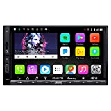 ATOTO A6 Double Din Android Car Navigation Stereo with Dual Bluetooth - Standard A6Y2710SB 1G/16G...