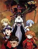 Neon Genesis Evangelion Throw Blanket - Rei Ayanami and Asuka