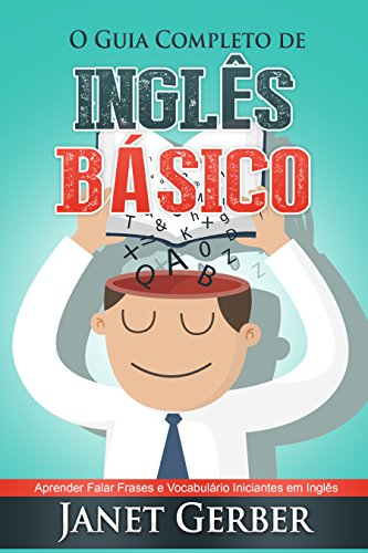 Inglês: O Guia Completo de Inglês Basico