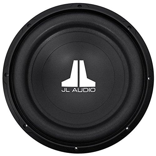12W0V3-4 - JL Audio 12' Single 4-Ohm W0V3 Series Subwoofer