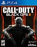 Call of Duty: Black Ops III - Standard Edition - PlayStation 4 [Digital Code] (Software Download)