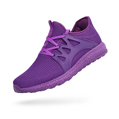 Feetmat Womens Ultra Lightweight Sneakers