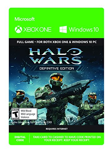 Halo Wars : Definitive Edition|オンラインコード版 - XboxOne/Windows10