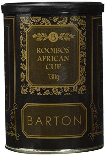 Barton Rooibos African Cup - Infusión de origen Sudafricano