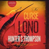 The Curse of Lono: Library Edition [Lingua Inglese]