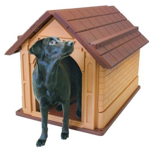 Pet Zone Comfy Cabin Dog House Medium