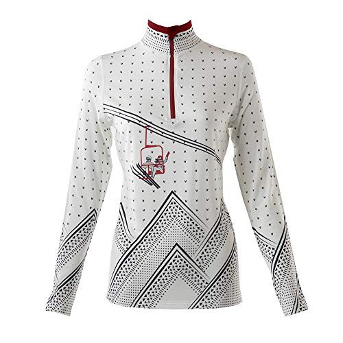 Krimson Klover Women's Adrenaline Base Layer Tops