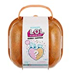 Mga Entertainment- Bubbly Surprise Orange L.O.L Maletín, Color Naranja, Talla Única (Mga Entertainment 556268)