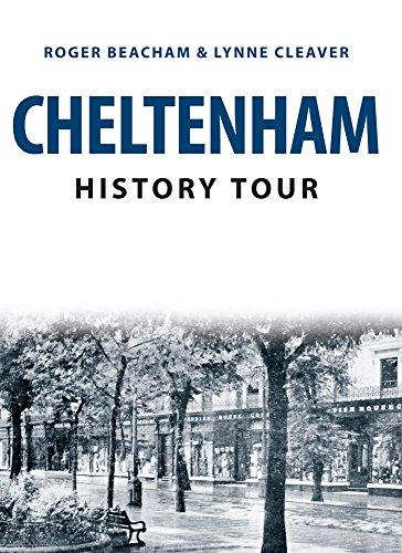 Cheltenham History Tour Paperback