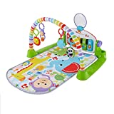 Fisher-Price - Gimnasio beb Piano Pataditas...