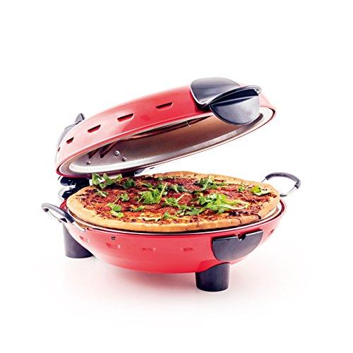 Richard Bergendi Stonebake Pizza Oven, Forno pizza, Fornetti elettrici per pizza, Pietra calda,...