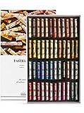 Sennelier Ensemble de Pastel secs 48 Pastels tendres à l'écu Pastel Extra Fins...