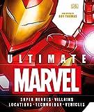 Ultimate Marvel (Hardcover)