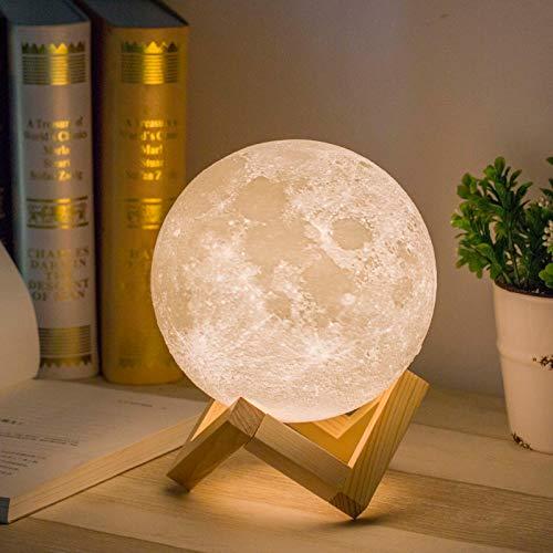 Mydethun Moon Lamp Moon Light Night Light for Kids Gift for...