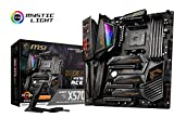 MSI MEG X570 ACE ATX マザーボード [AMD X570チップセット搭載] MB4779