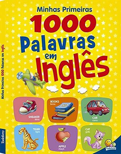 Mis primeras 1,000 palabras en inglés