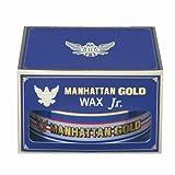シュアラスター カーワックス マンハッタンゴールドワックス [最上級カルナバ蝋] 320g SurLuster M-01