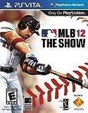 MLB 12 The Show - PlayStation Vita (Video Game)