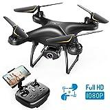 SNAPTAIN SP650 Drone 1080P FHD Telecamera per Principianti,...