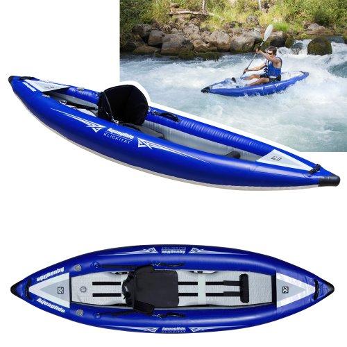 extreme kayak rafting