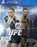 EA Sports UFC 2 - PlayStation 4 (Video Game)