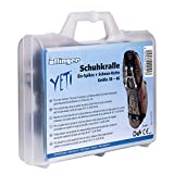 Collonil YETI-Schuhkralle 1, Transparent (neutral), Unisize