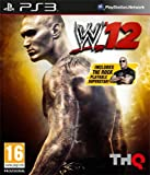 WWE '12 - Limited Edition (Sony PS3) [Import UK]