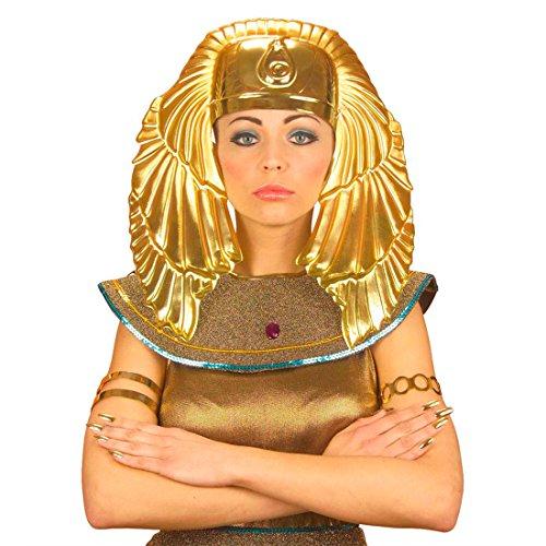 Máscara de Oro de Faraón