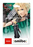The protagonist of FINAL FANTASY VII, Cloud wields the enormous Buster Sword, a memento from his comrade Zack Made for Play! Discover New Characters, Explore New Game Modes, and So Much More You can use amiibo on your Wii U by tapping them to the NFC...