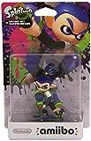 Nintendo amiibo Inkling Boy - Splatoon - zusätzliche Videospielfigur