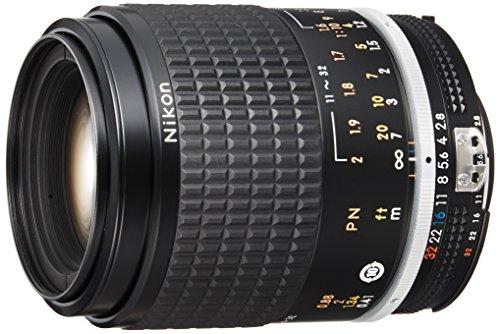 Nikon 単焦点マイクロレンズ AI マイクロ 105 f/2.8S フルサイズ対応