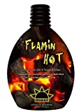 Flamin Hot Tingle Bronzer Tanning Lotion By Most Products