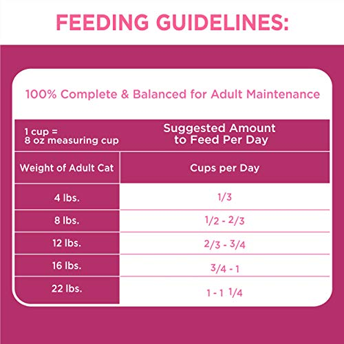 Product Image 7: IAMS PROACTIVE HEALTH Adult Urinary Tract Health Dry Cat Food with Chicken Cat Kibble, 7 lb. Bag