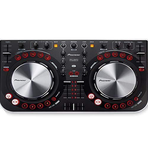 PIONEER - DJ controller