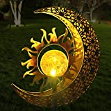 Aodue Garden Solar...image