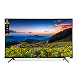 Panasonic 108 cm (43 inches) 4K Ultra HD LED Smart TV TH-43GX500DX (Black) (2019 Model)