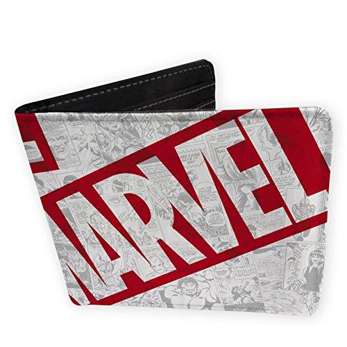ABYstyle – Marvel – Cartera Marvel Universe – Vinilo