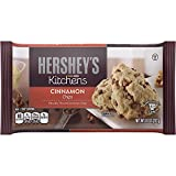 Hershey's Cinnamon Baking Chips, 10-Ounce Bag (Pack of 4)