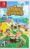 Animal Crossing: New Horizons - Nintendo Switch (Video Game)