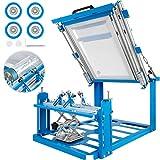Maxwolf Screen Printing Machine Silk Screen Printing Machine Screen...