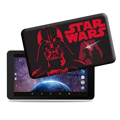 eSTAR Estar Themed Tablet 7i Black Star Wars