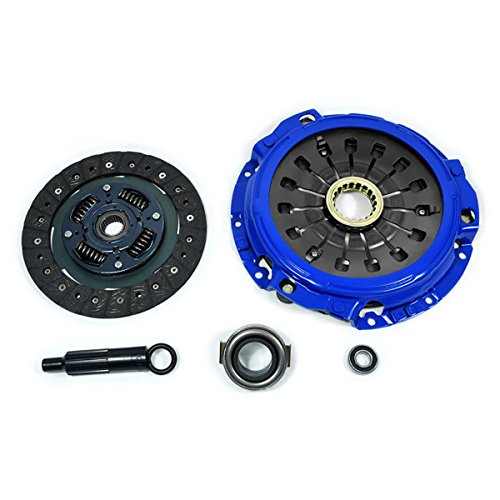 PPC SPORT 1 CLUTCH KIT WORKS WITH 2000-2005 MITSUBISHI ECLIPSE GT GTS 3.0L V6 SOHC SPYDER