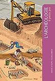 L'archéologie à petits pas - fermeture et bascule vers 9782742796373
